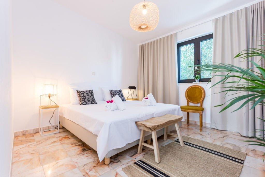 C1 Bedroom