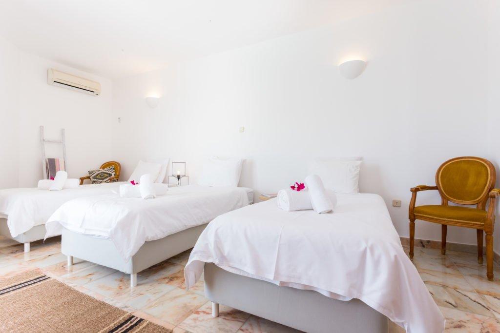 D3 Bedroom A