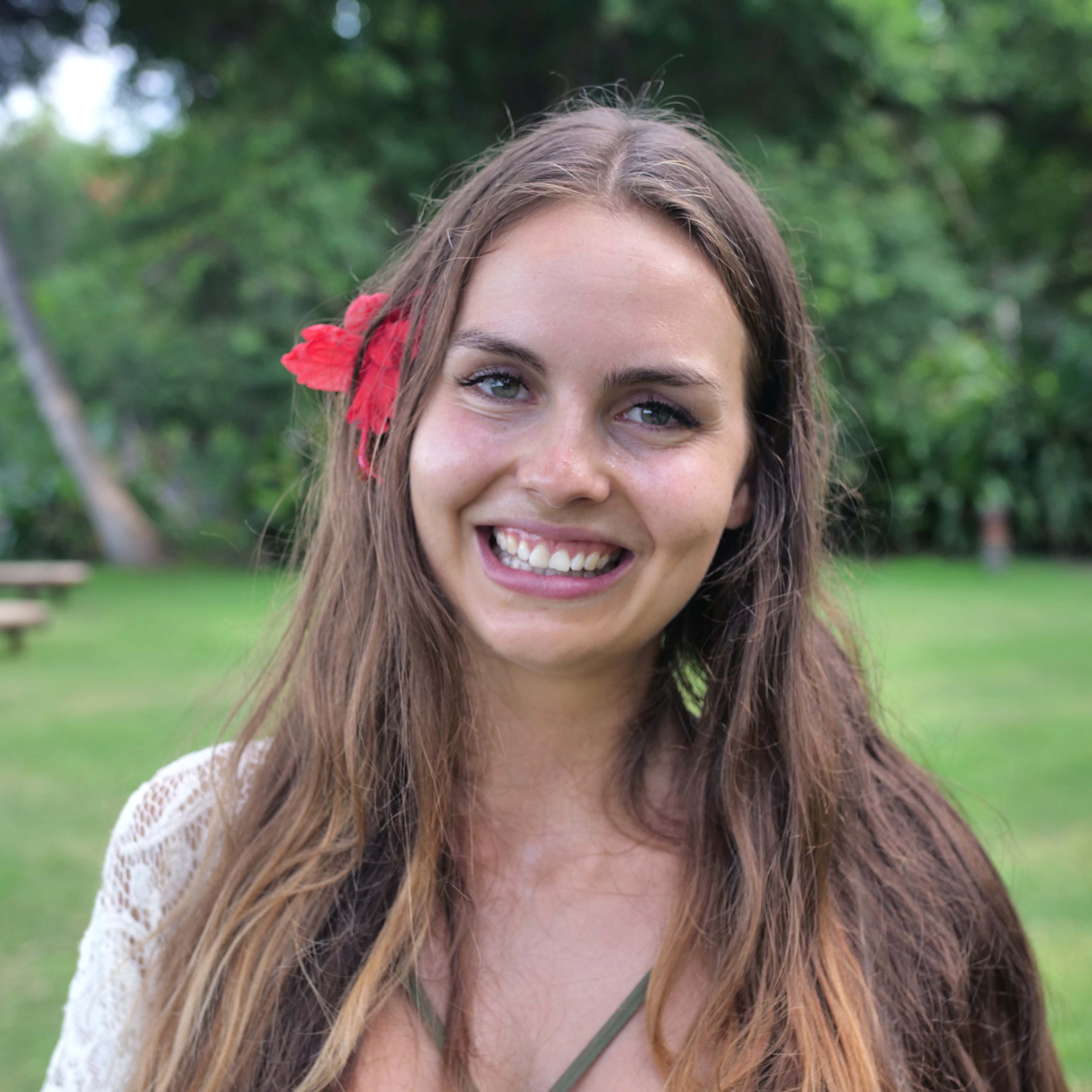 Kimberley after Inner Beauty Retreat website