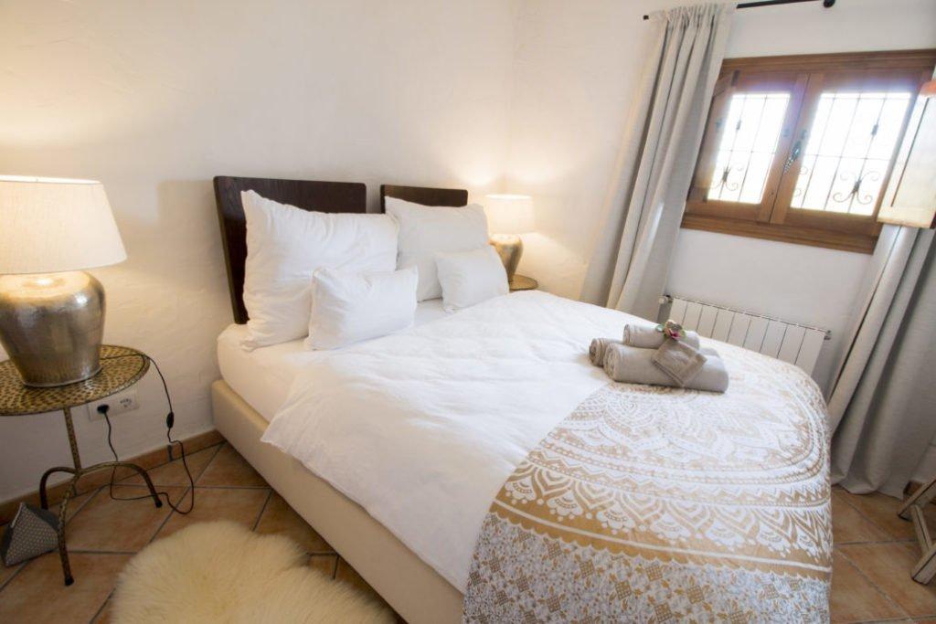 Bedroom Ibiza