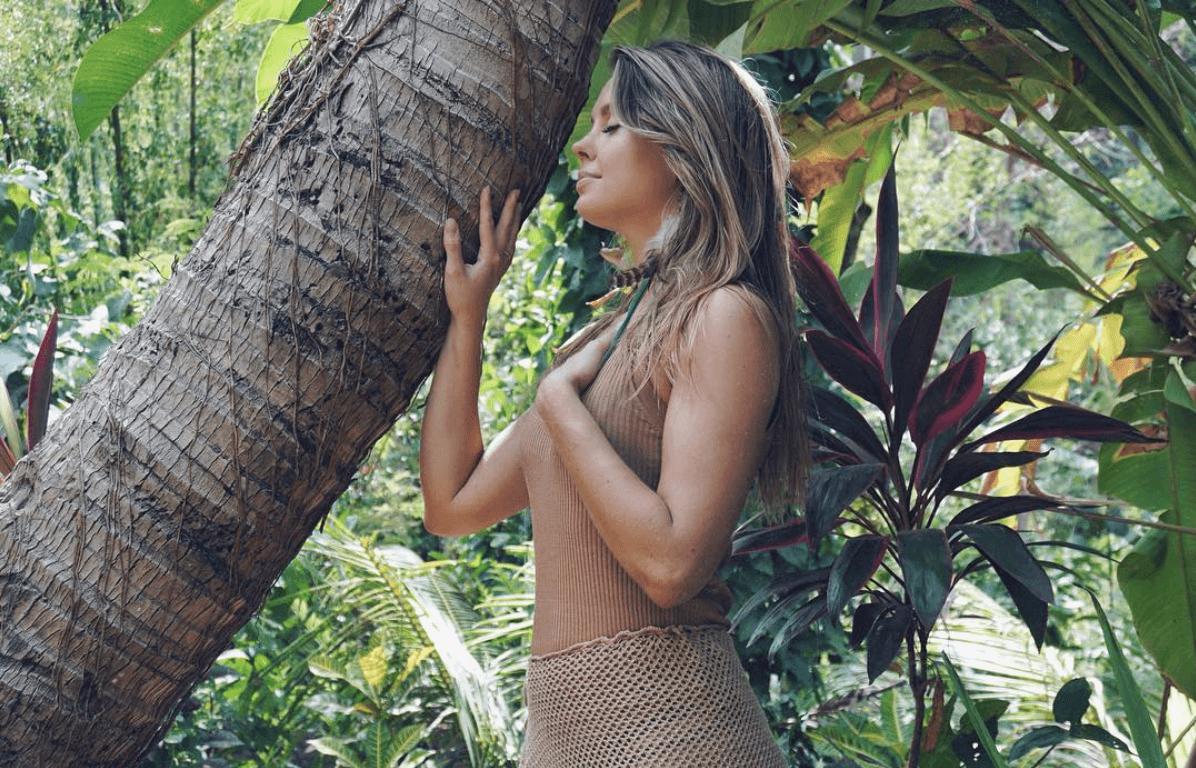 inner beauty - manifesting from the heart
