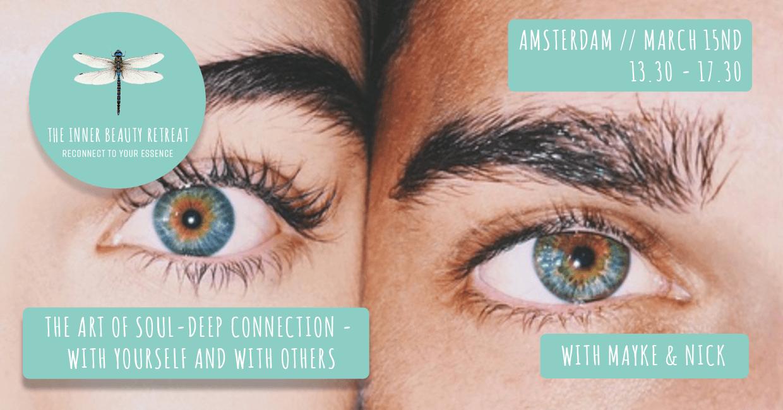 Soul deep connection 22-03-20
