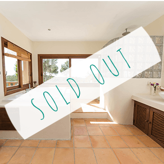 Lotus House Ibiza Luxury Suite - Sold out