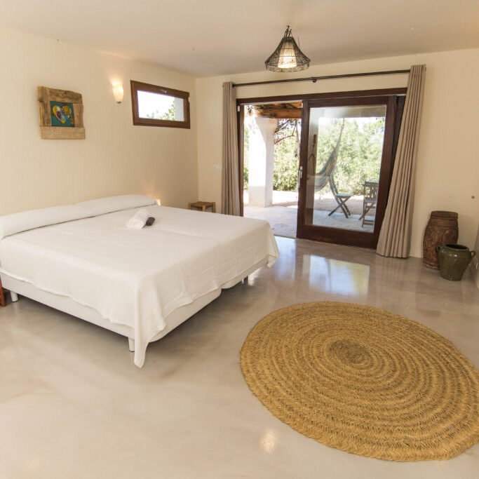 shared room in villa 3